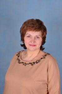 Панченко Татьяна Ивановна учитель математики высшей квалификационной категории